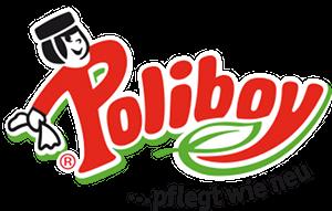 Poliboy Logo